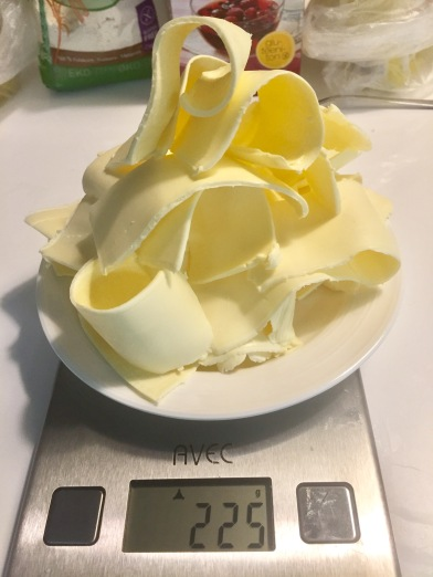 margariinia 225 g
