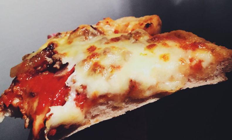 pizza 2.0 haukattu pala