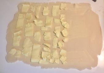 torttutaikinalle margariinia2