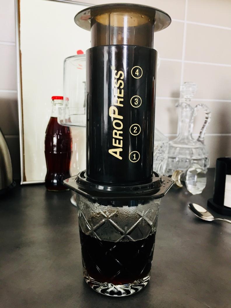 aeropress kahvi11
